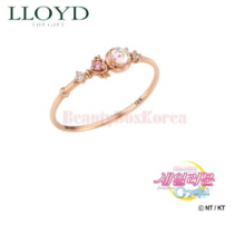 LLOYD Sailor Moon Ring 1ea LRT18061T [LLOYD x Sailor Moon]
